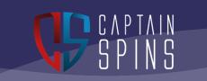 Logo de Captainspins