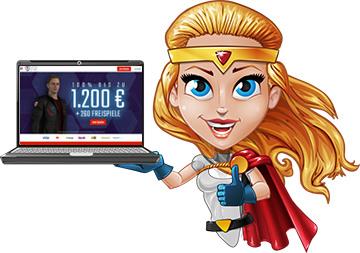 Captain Spins Casino Site Web