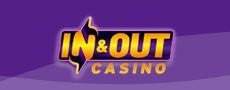 logo de casino inandout