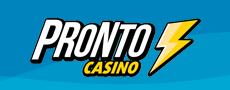 logo du casino Pronto