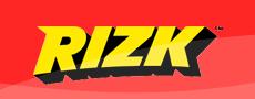logo de casino rizk
