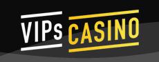 logo de casino vips