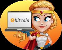 Methode de paiement Bitcoin