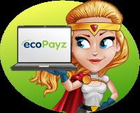 Mode de paiement EcoPayz
