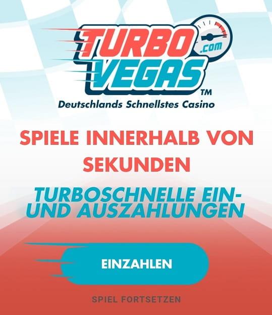 casino turbo vegas jouer sans inscription