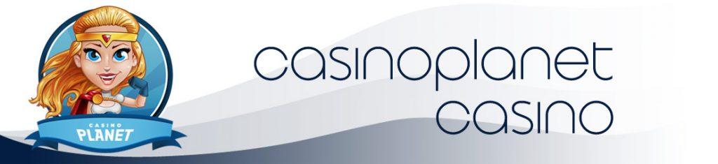 Revue du casino casinoplanet