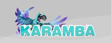 logo de casino karamba