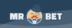 Logo Mrbet
