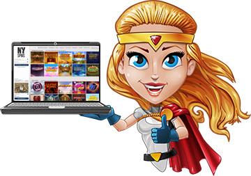 site Web de nyspins