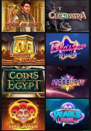 un jeux de casino