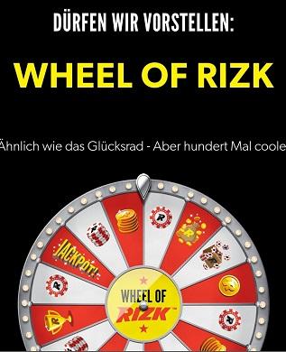 roue de rizk