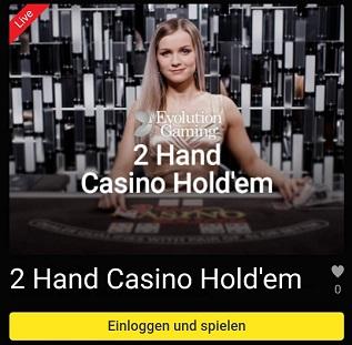 poker de holdem de casino en direct unibet