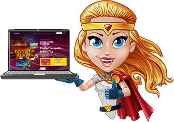 site web du casino hyperino