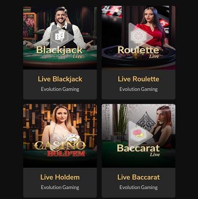 casino en direct de jackpot village