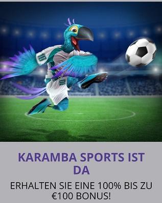 sport de karamba