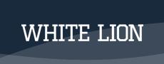 logo de casino lion blanc
