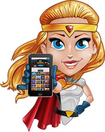 site Web de casino lion blanc mobile