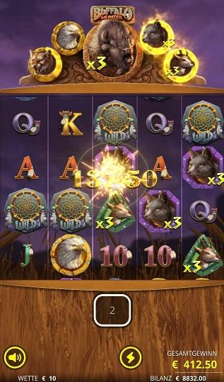 application mobile dunder casino