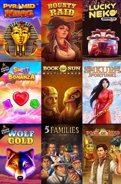 jeux de casino frumzi