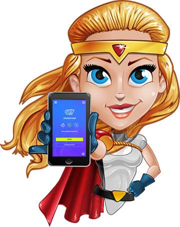 application mobile de casino instantwest