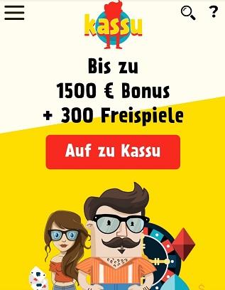 bonus de casino kassu