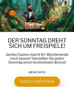 jeux gratuits de casino jambo