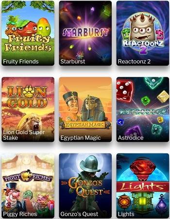 jeux de casino jambo