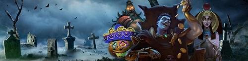 dieux slothino de halloween