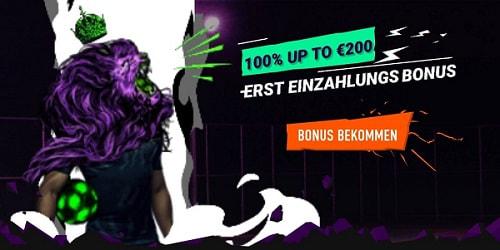 bonus betinia