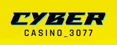 logo du cyber casino 3077